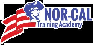 Nor-Cal Training Academy, Footer Logo