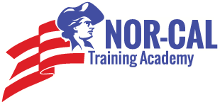 Nor-Cal Training Academy, Logo
